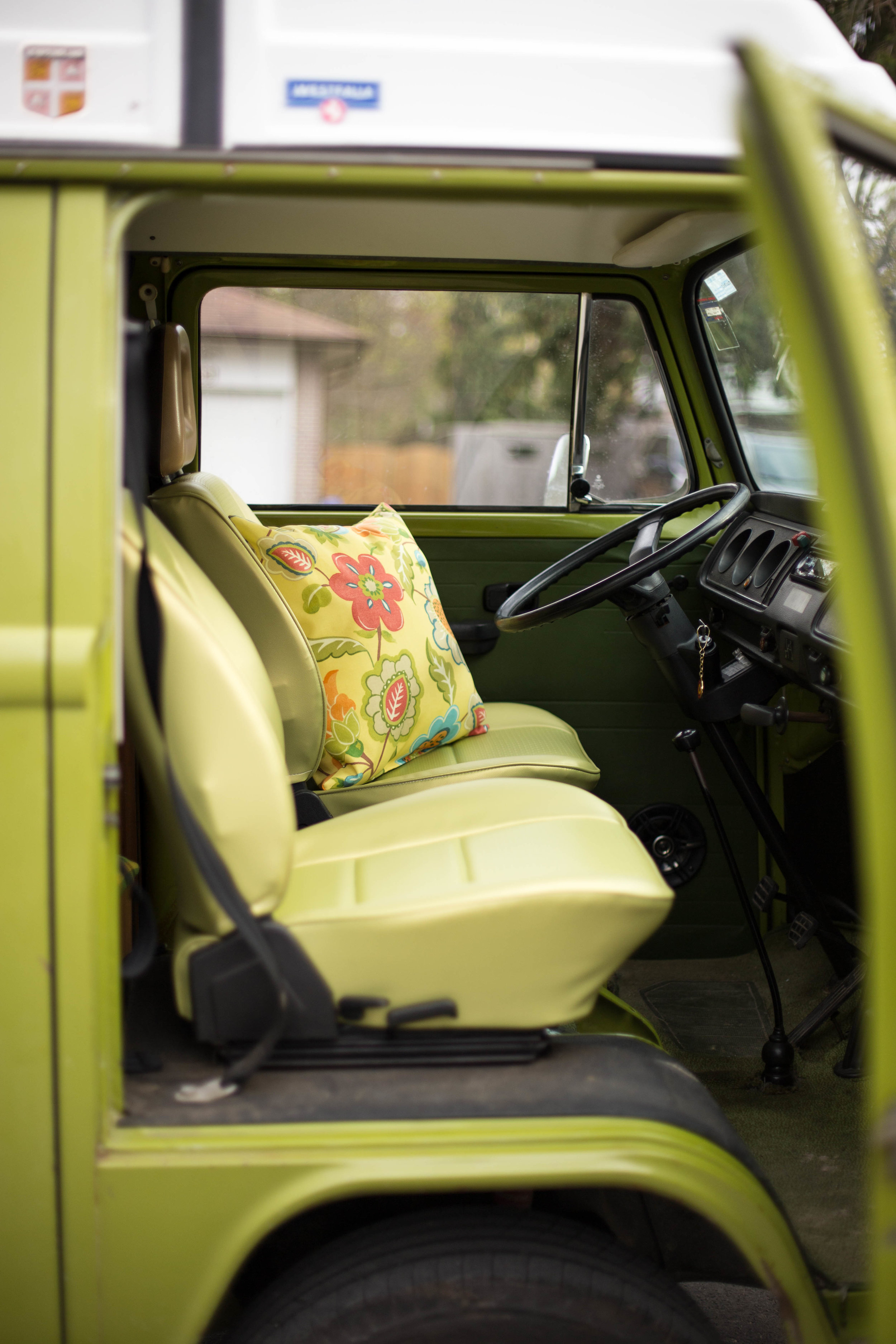 Van Gear -