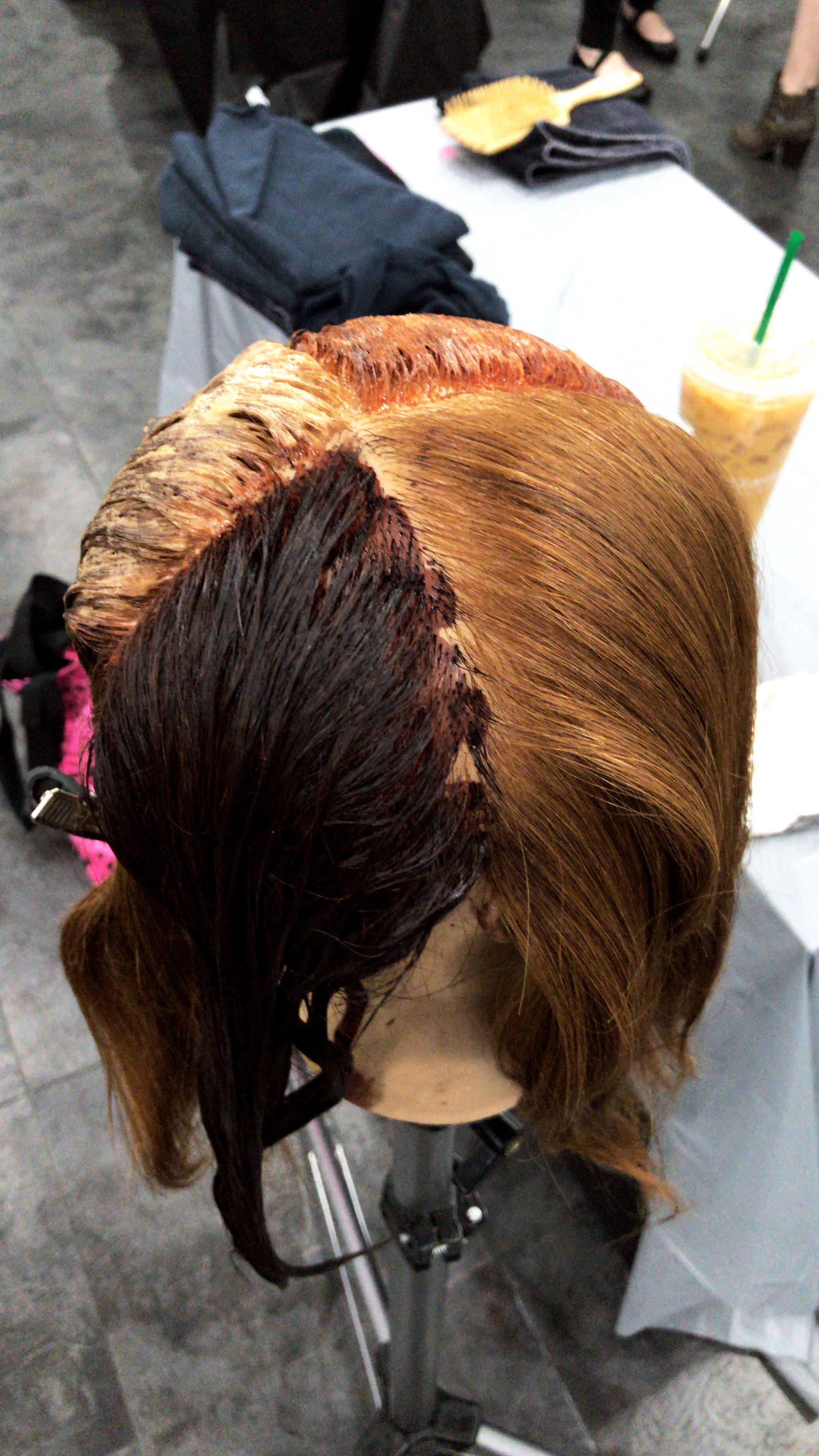 Cutting edge techniques and formulas to bring back to the salon!