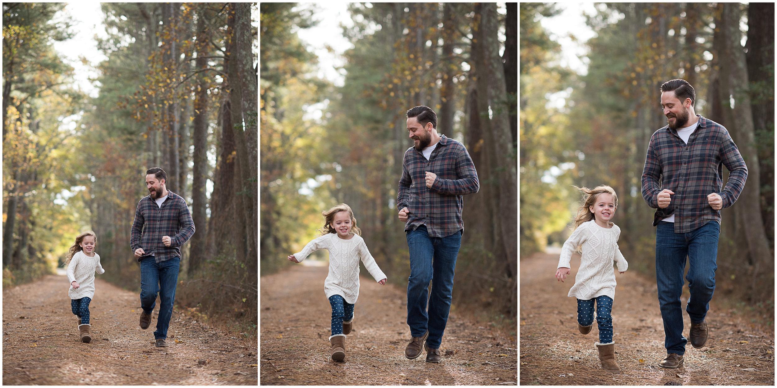 Bear Creative Co., Family Session, Columbus Ohio Photographer, Windsor Virginia, Father Daughter