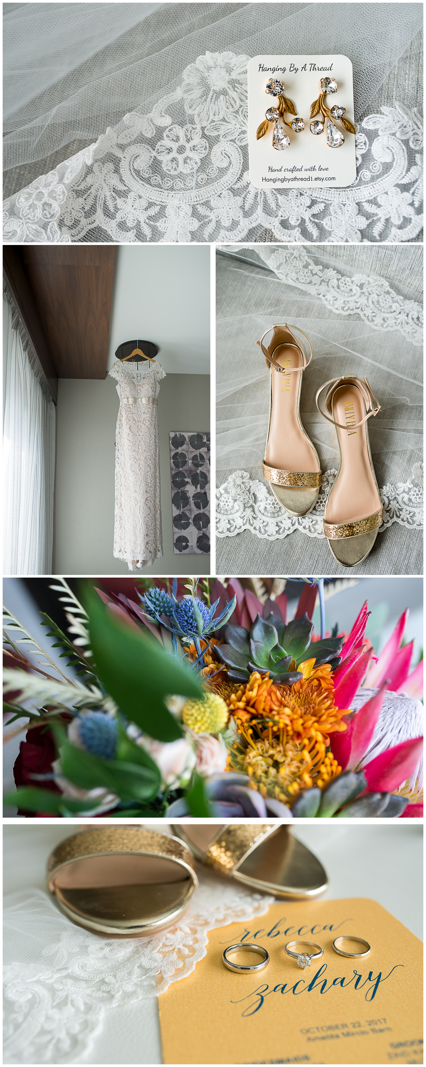Bear Creative Co., Wedding Day, Columbus Ohio Wedding Photographer