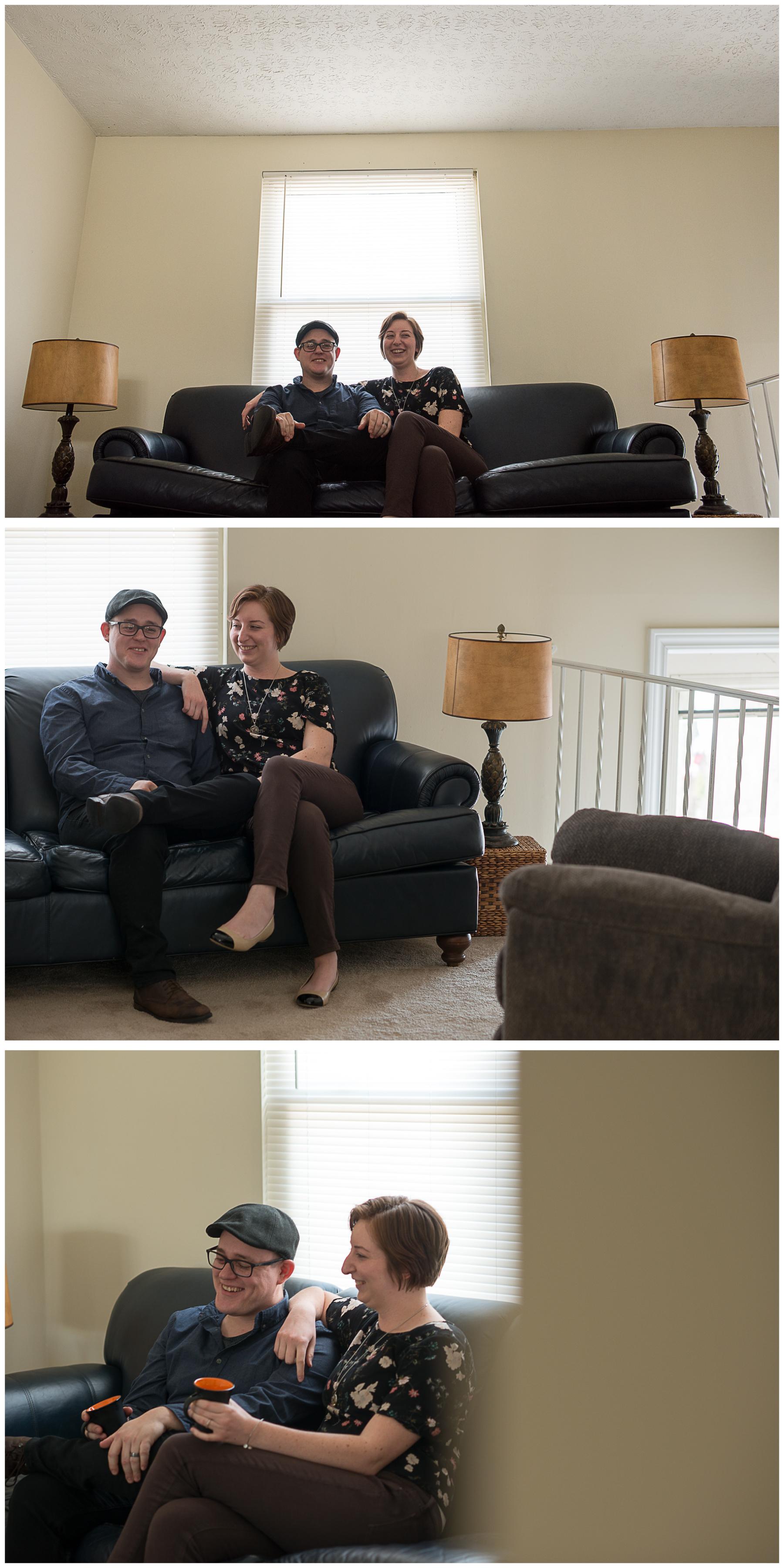 Bear Creative Company, Columbus Ohio Photographer, Lifestyle Photographer, Columbus Ohio Lifestyle Photographer, Columbus Ohio, In Home Session, New Home