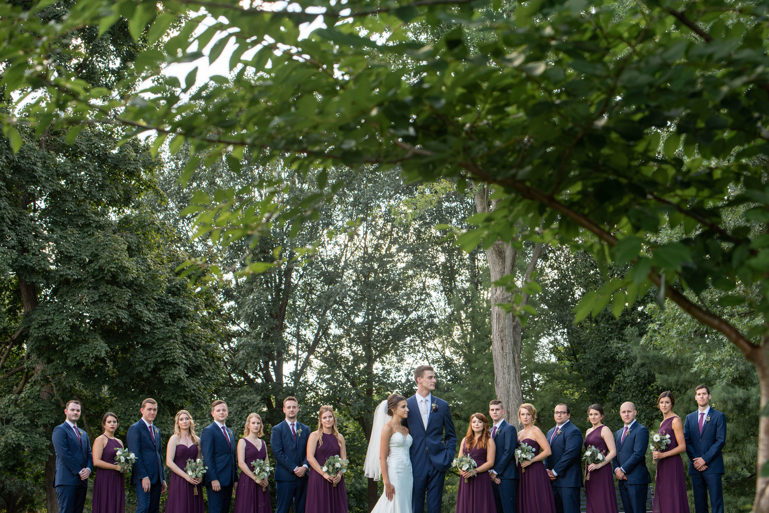 Bear Creative Co, Bear Creative Company, Columbus Ohio, Columbus Ohio Wedding Photographer, Goodale Park, Wedding Photography