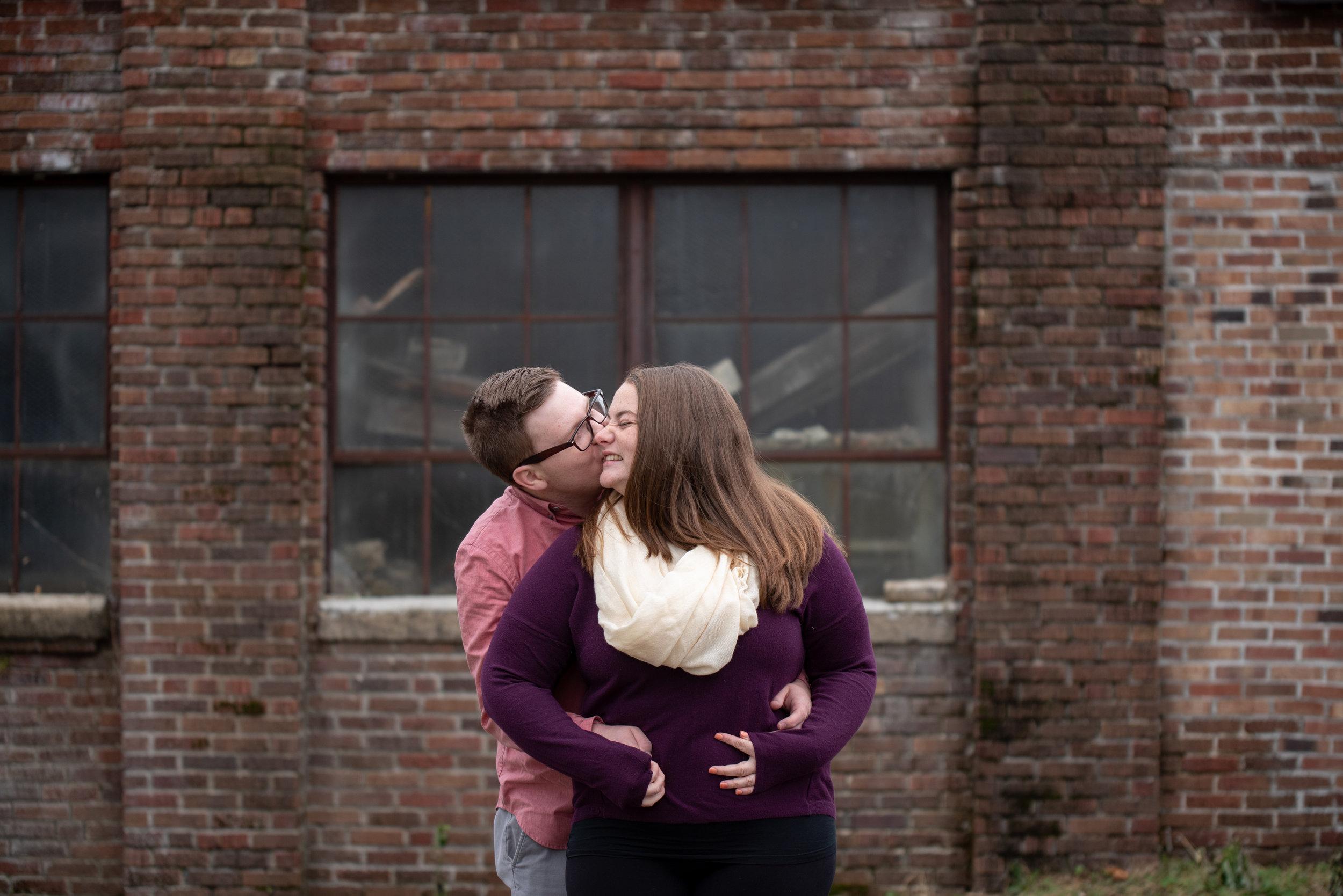 Bear Creative Co, Columbus Ohio Photographer, Columbus Ohio Wedding Photographer, Engagement Session, Canal Winchester Ohio, NorthStar Golf Course