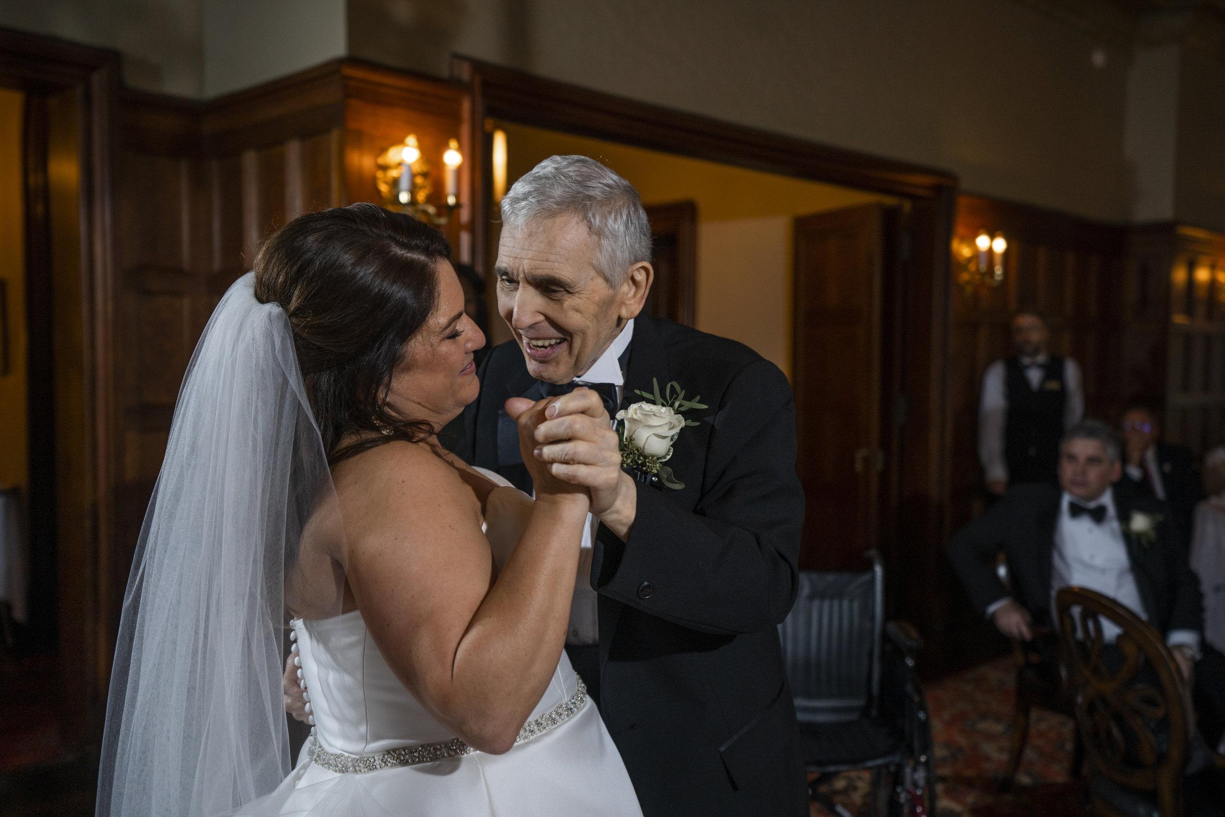 Bear Creative Co, Columbus Ohio Photographer, Columbus Ohio Wedding Photographer, The Columbus Club, Columbus Ohio, Destination Photographer