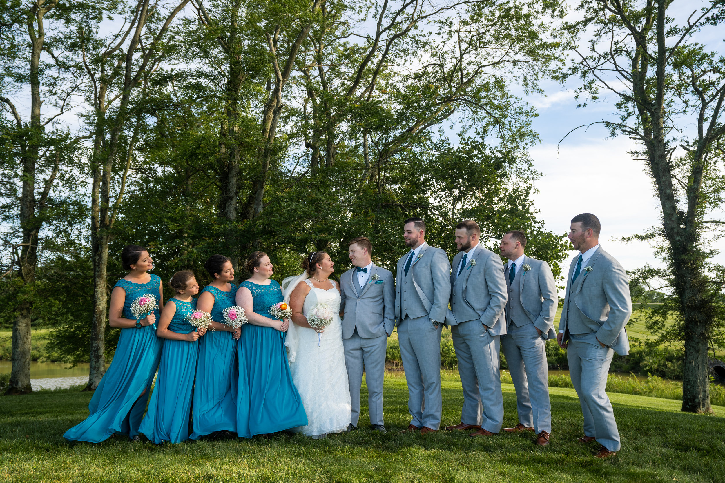 Bear Creative Co, Columbus Ohio Photographer, Columbus Ohio Wedding Photographer, NorthStar Golf Club, Columbus Ohio, Destination Photographer