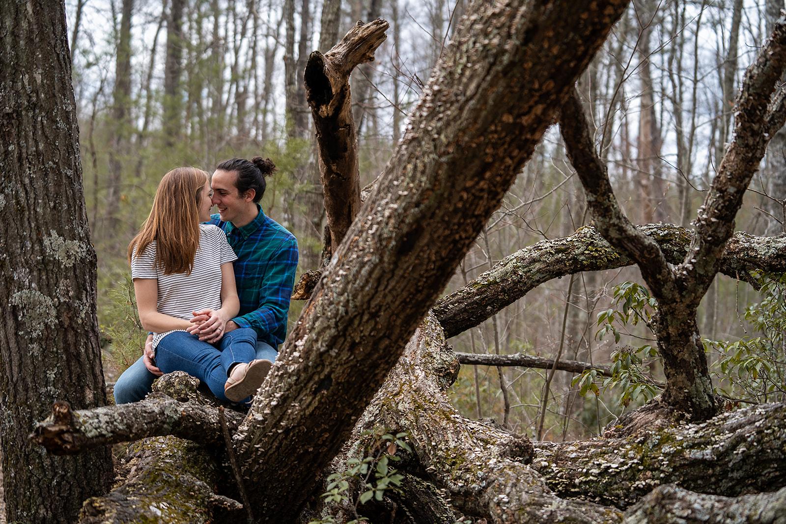 Bear Creative Co, Columbus Ohio Photographer, Columbus Ohio Wedding Photographer, Covington Ohio, Farm Wedding, Adventure Session, Kentucky Engagement, Columbus Ohio, Destination Photographer
