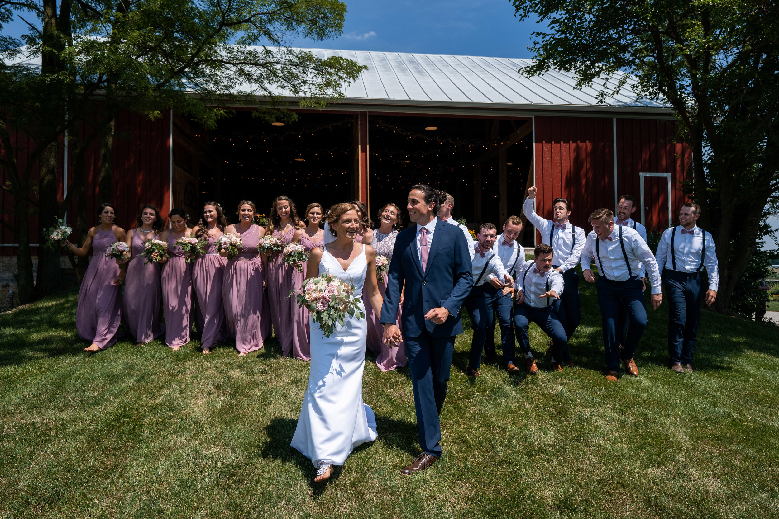 Bear Creative Co, Columbus Ohio Photographer, Columbus Ohio Wedding Photographer, Covington Ohio, Farm Wedding, Columbus Ohio, Destination Photographer