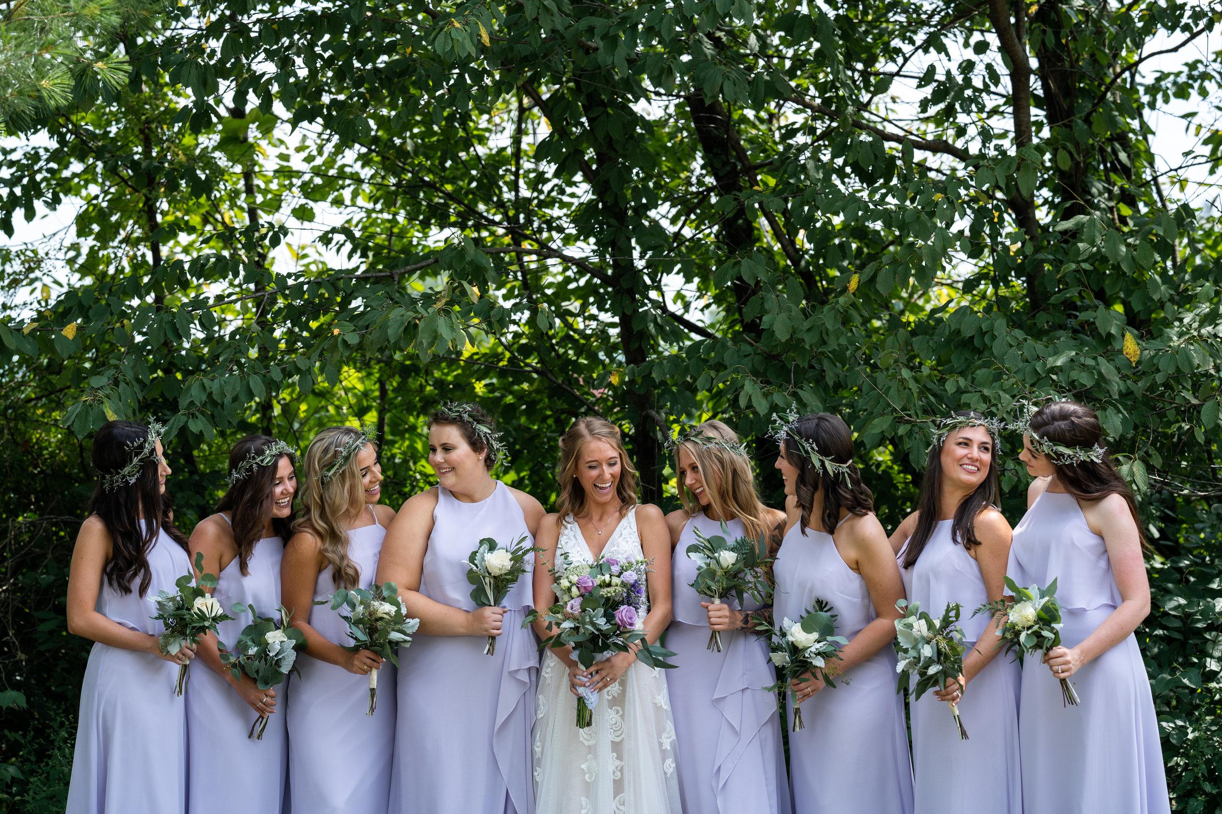 Bear Creative Co, Columbus Ohio Photographer, Columbus Ohio Wedding Photographer, Autumn Lakes, Sunbury OH, Campground Wedding, Columbus Ohio, Destination Photographer