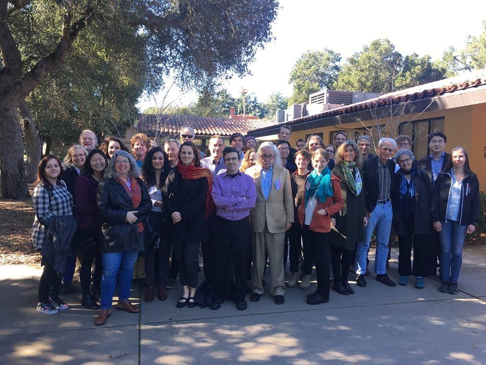Philosophy of Mathematics Workshop, Stanford, 2017