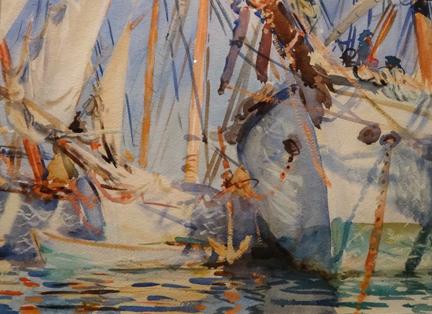 www.kimminichiello.com White Ships