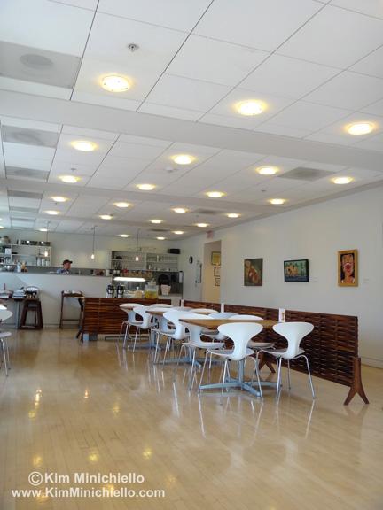The Jespon Cafe