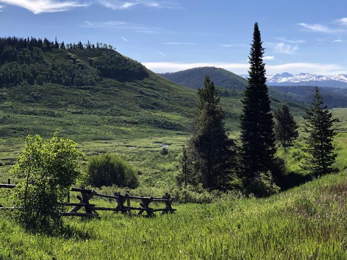 The Fawcett Ranch