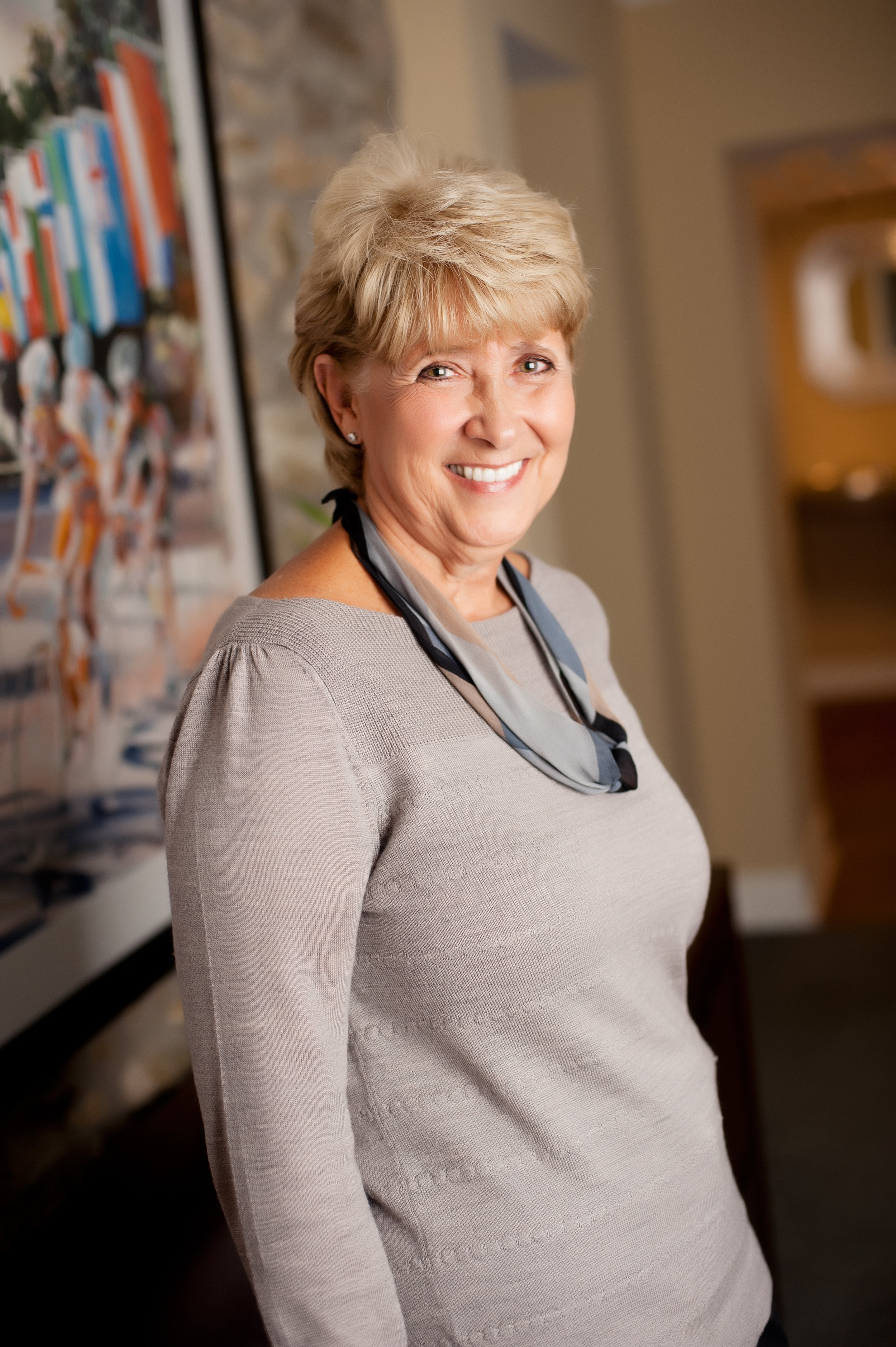 "JoAnne Howell - JoAnne dedicated many years of her professional career to her job as the Payroll Manager at Asplundh and after retirement, joined the Marathon team in 2015. JoAnne ""wears many hats"" and is a valuable part of our team - she handles payroll, accounts payable, accounts receivable, state licensing requirements, client follow up, and much more. Although she fits a lot of work into her part time schedule, she enjoys spending her time off traveling.joanne@marathonhomeloans.com"