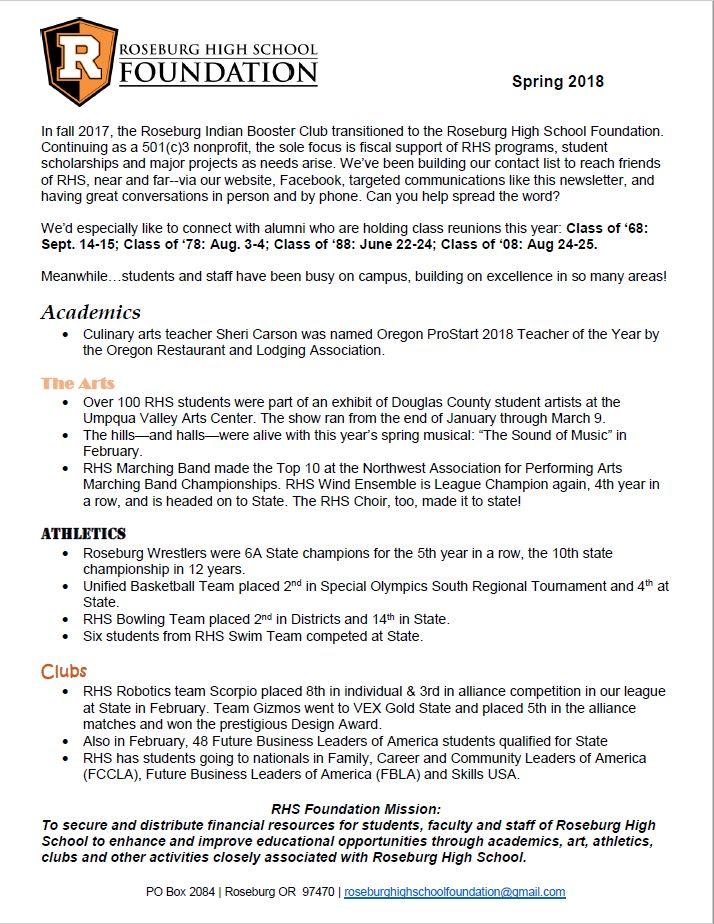Spring 2018 NewsletterPg 1.JPG