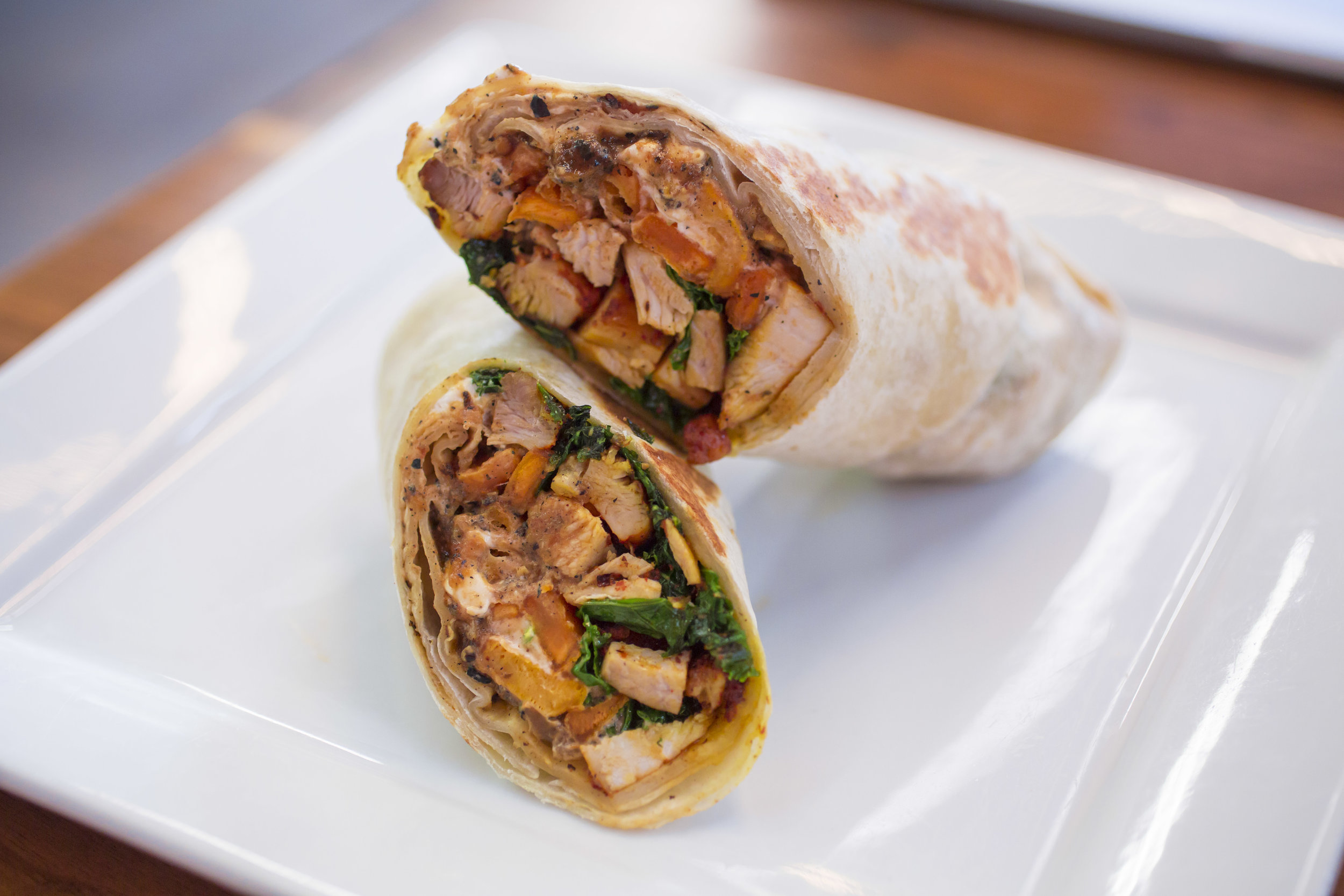 BREAKFAST BURRITOS/SANDWICHES