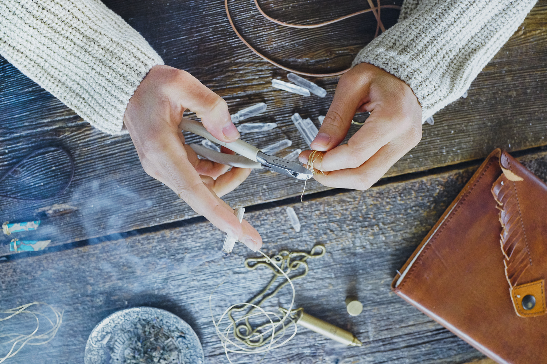 Creativity + Playfulness