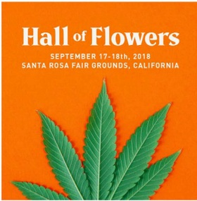 The mission of Hall of Flowers is to bring together the most innovative brands, retailers, and industry insiders and incubate the future of cannabis brands.