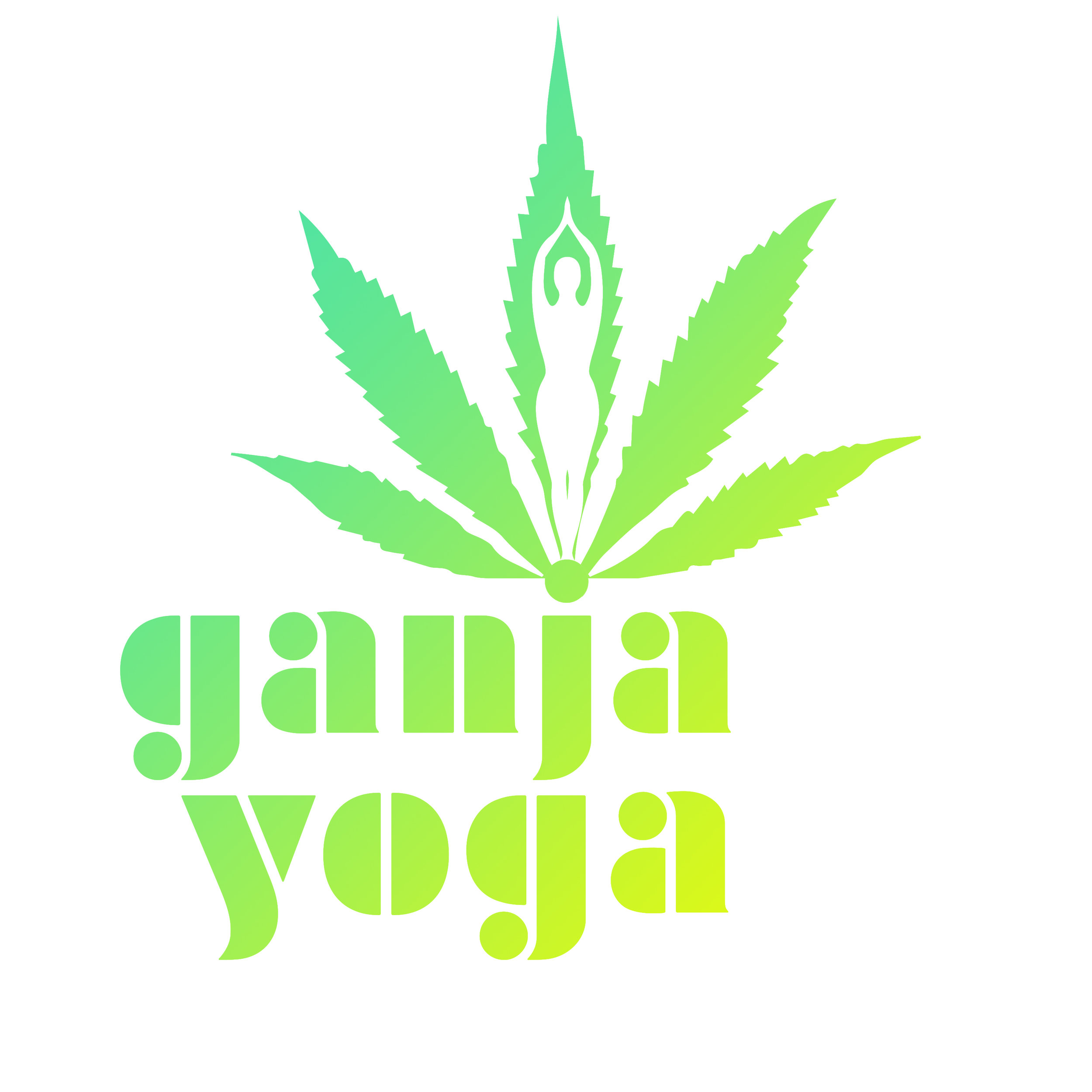 Ganja Yoga is a cannabis-enhanced practice, designed for relaxation, well-being, and community.  Founded by Dee Dussault, Ganja Yoga was the first company to offer enhanced yoga practice, and has pioneered the movement since 2009.  This summer is Ganja Yoga's ten year anniversary!!!!   The all-levels, slow-flow vibe of Ganja Yoga supports any body interested in exploring yoga with cannabis.  Arrive between 11:30-12 enhance.Yoga starts at 12pm.  BYO cannabis to share.  Note: Consumption of cannabis is not necessary and CBD (non-psychoactive) products are available. This class is 21+ only and we'll be checking IDs so please bring!