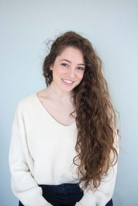 Kristen Williams, Founder & CEO, Hempsley