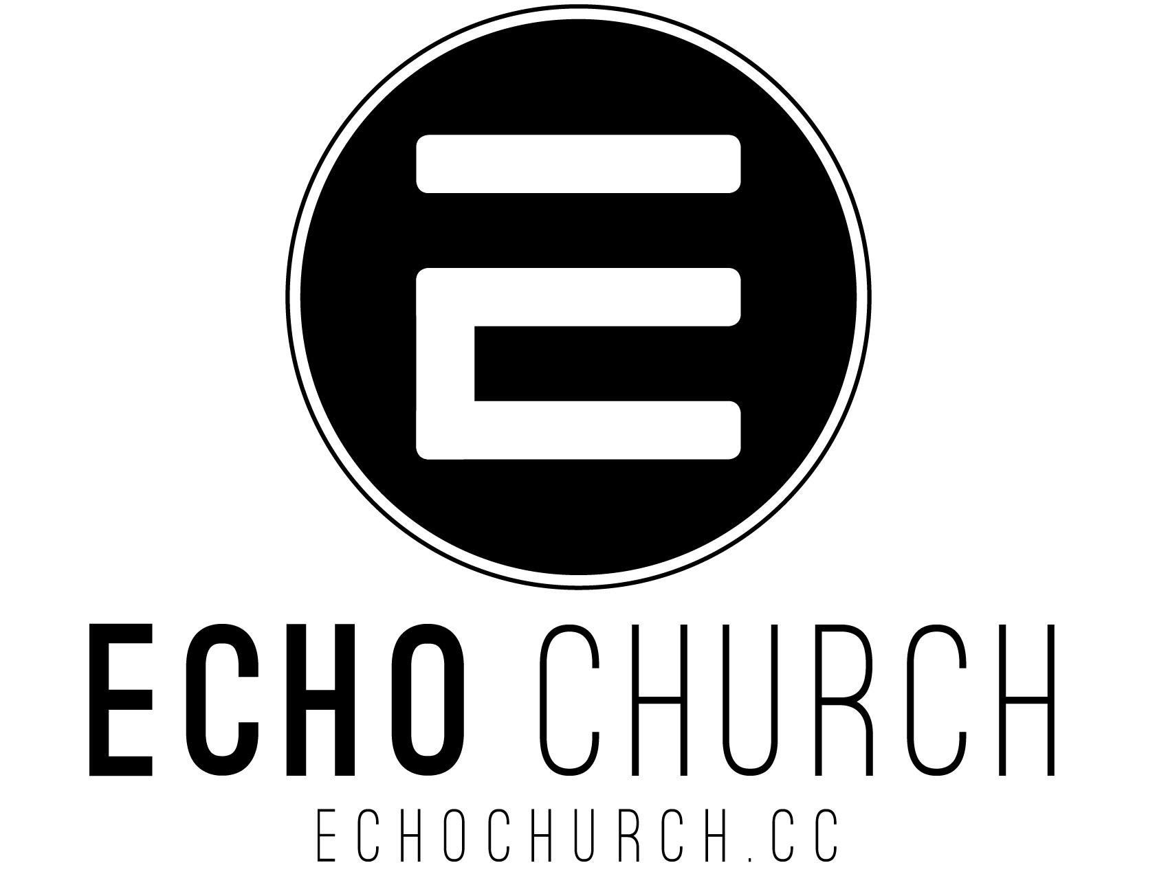 Echo Church Black Logo.jpg