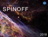 NASA Spinoff 2018 logo