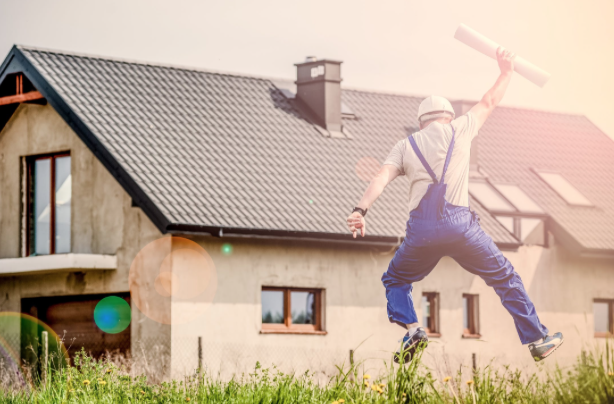 House renovations and project management