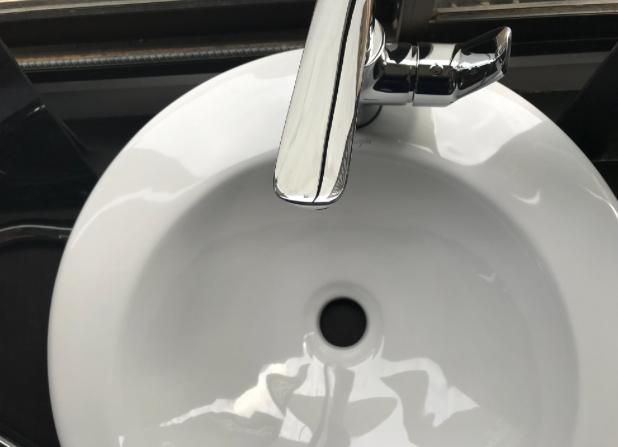 Tapware at i-renovate bathroom renovations