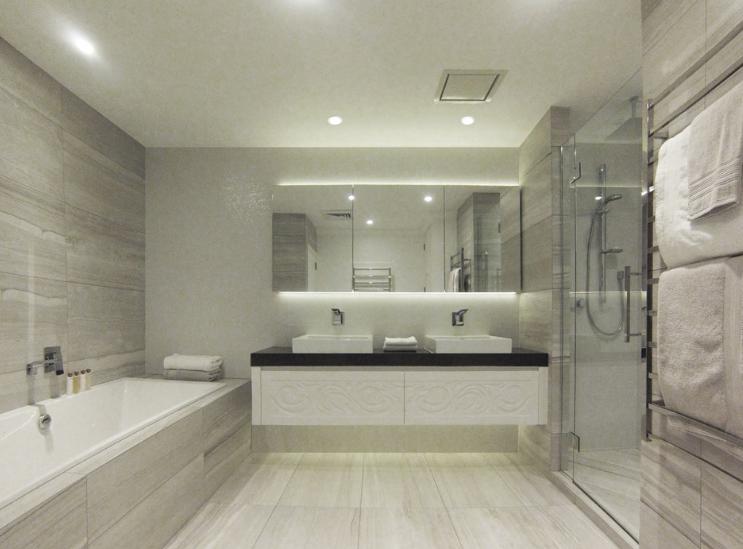 Bathroom Downlights