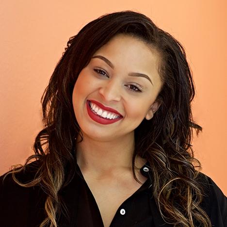 Brittany Baer - Makeup Artist and Co-Owner of Gild Beauty Bar. http://gildbeautybar.com/
