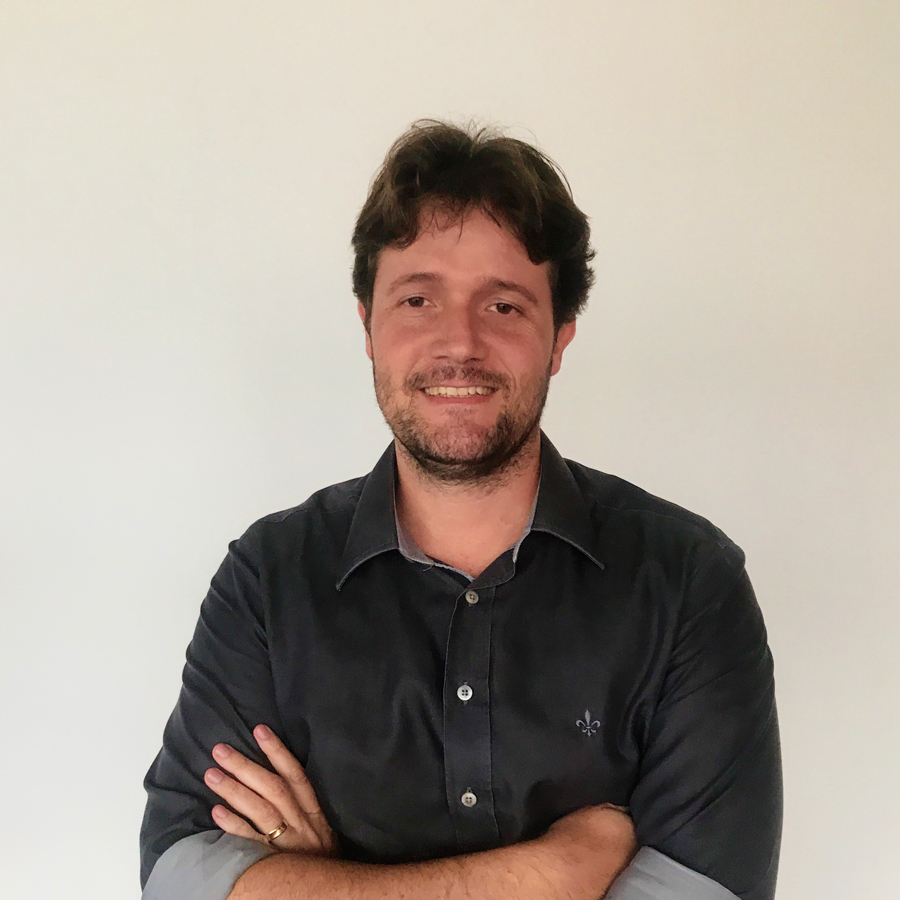Gustavo Couto