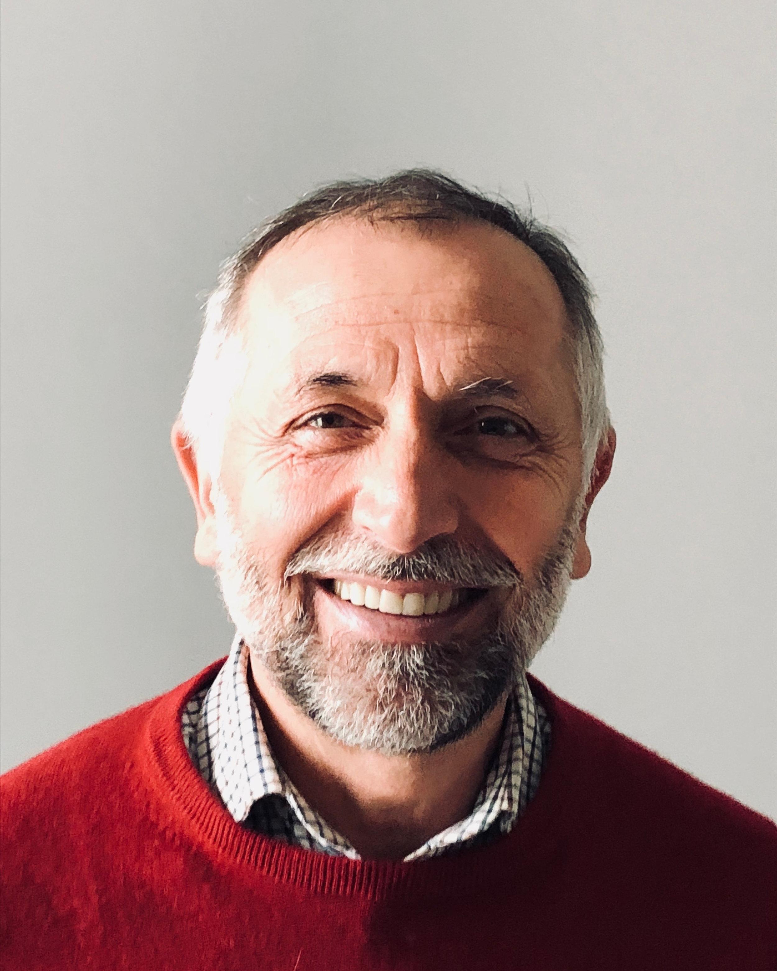 Greg Hateley