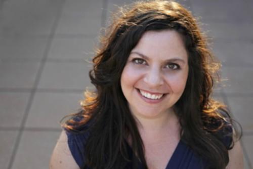 Playwright Melissa Ross