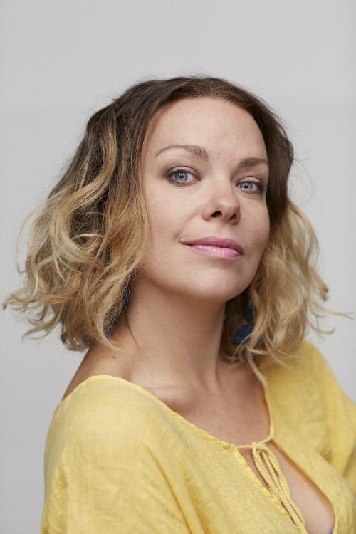Playwright Kate Cortesi