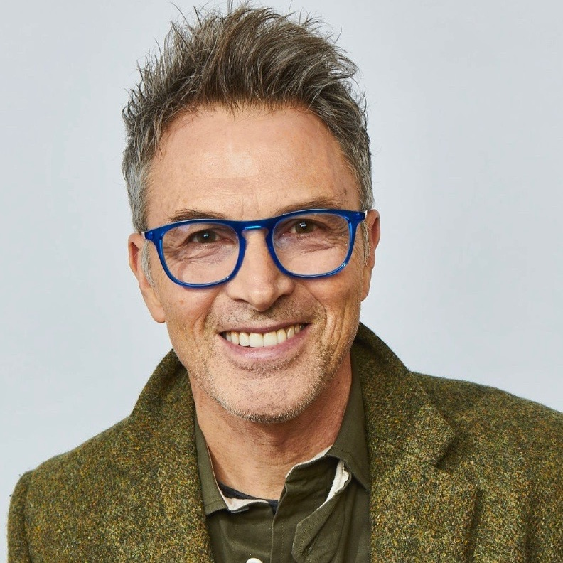 "HONORING TIM DALY - Actor/Activist and star of CBS's ""Madam Secretary"