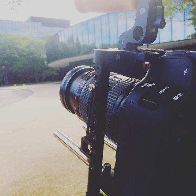 Zero-dark-30 shoot. . . . #shoot #videoproduction #creativecafe