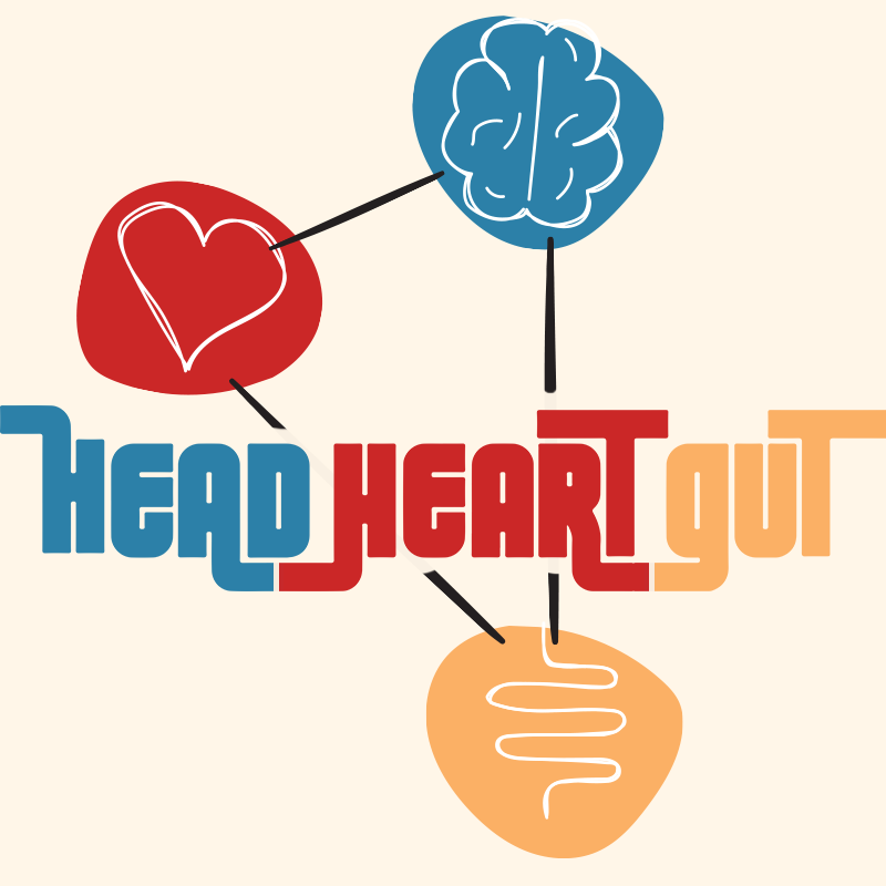 Head Heart Gut - Head Heart Gut is the weekly friendly debate show where there's no right answer, just the best answer. We take an iconic set of three items from pop culture or the world we live in and pit them against each other to figure out which one is best.In the first three weeks, the contestants take on a Definitive Survey of Greatness, subjecting their picks to seven compelling questions and scenarios. In the fourth week, a not-so-impartial judge lays down a ruling as the contestants duke it out in a formal structured debate. Every round looks at how the arguments hit our heads (statistics and logic), our hearts (emotional ties), and our guts (what's best for humanity).Head Heart Gut features all six Multitude hosts on a rotating basis, and is our first members-only show. Join the MultiCrew for this weekly show and many more benefits.