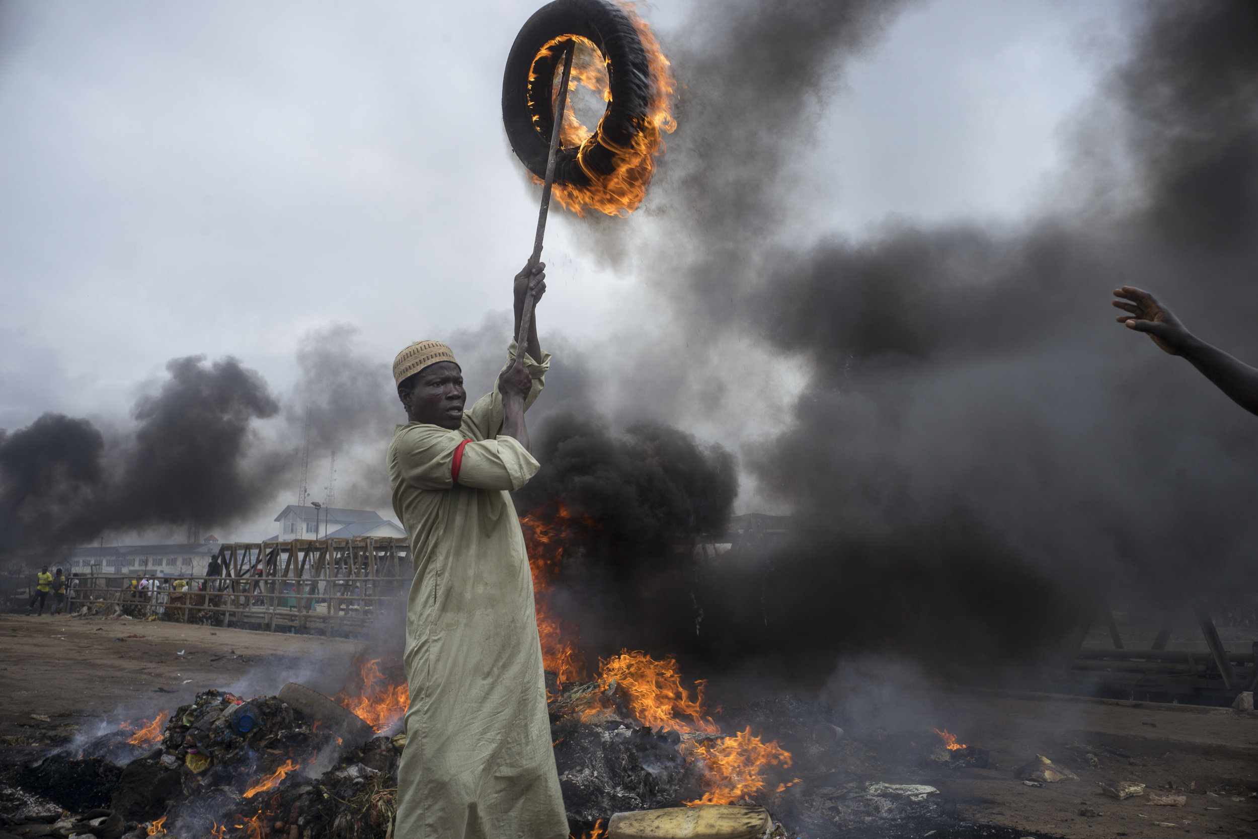 Photojournalism: Agbogbloshie