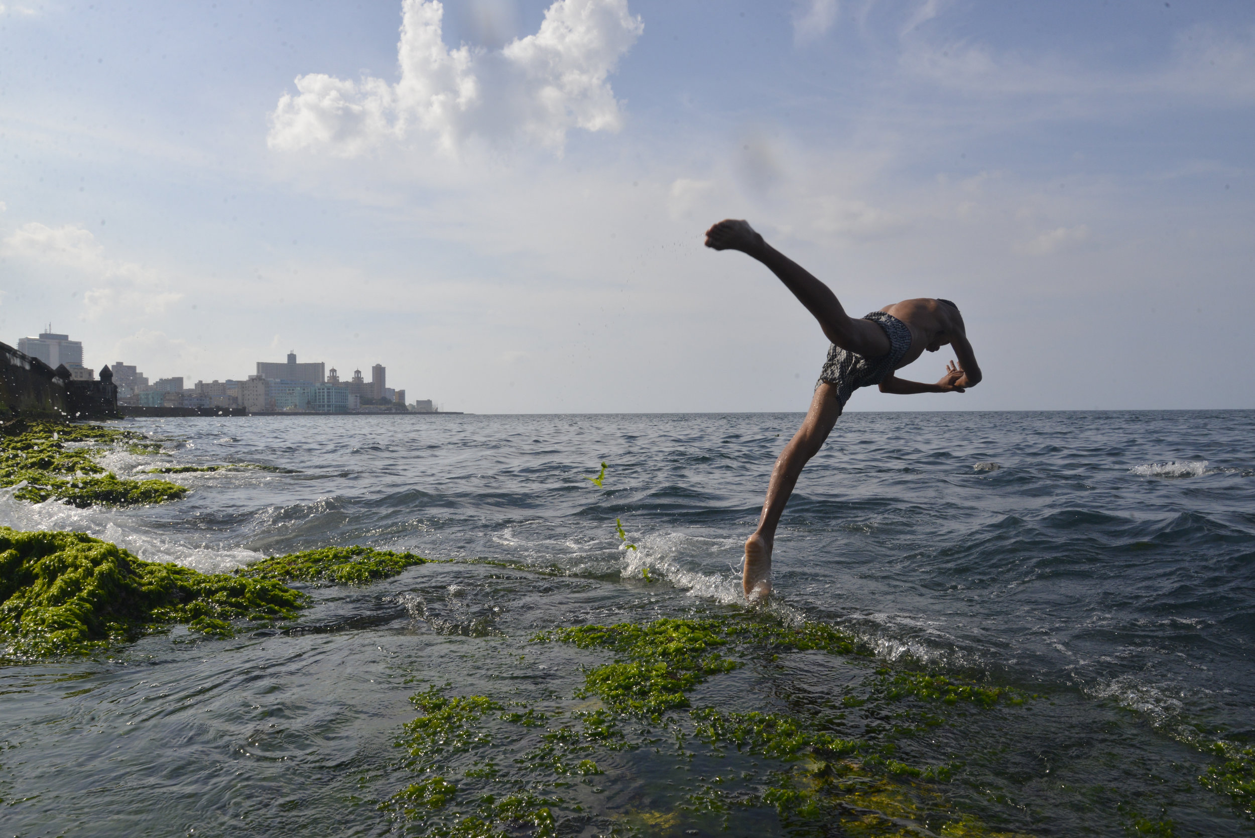 Photojournalism: A Cuban Family