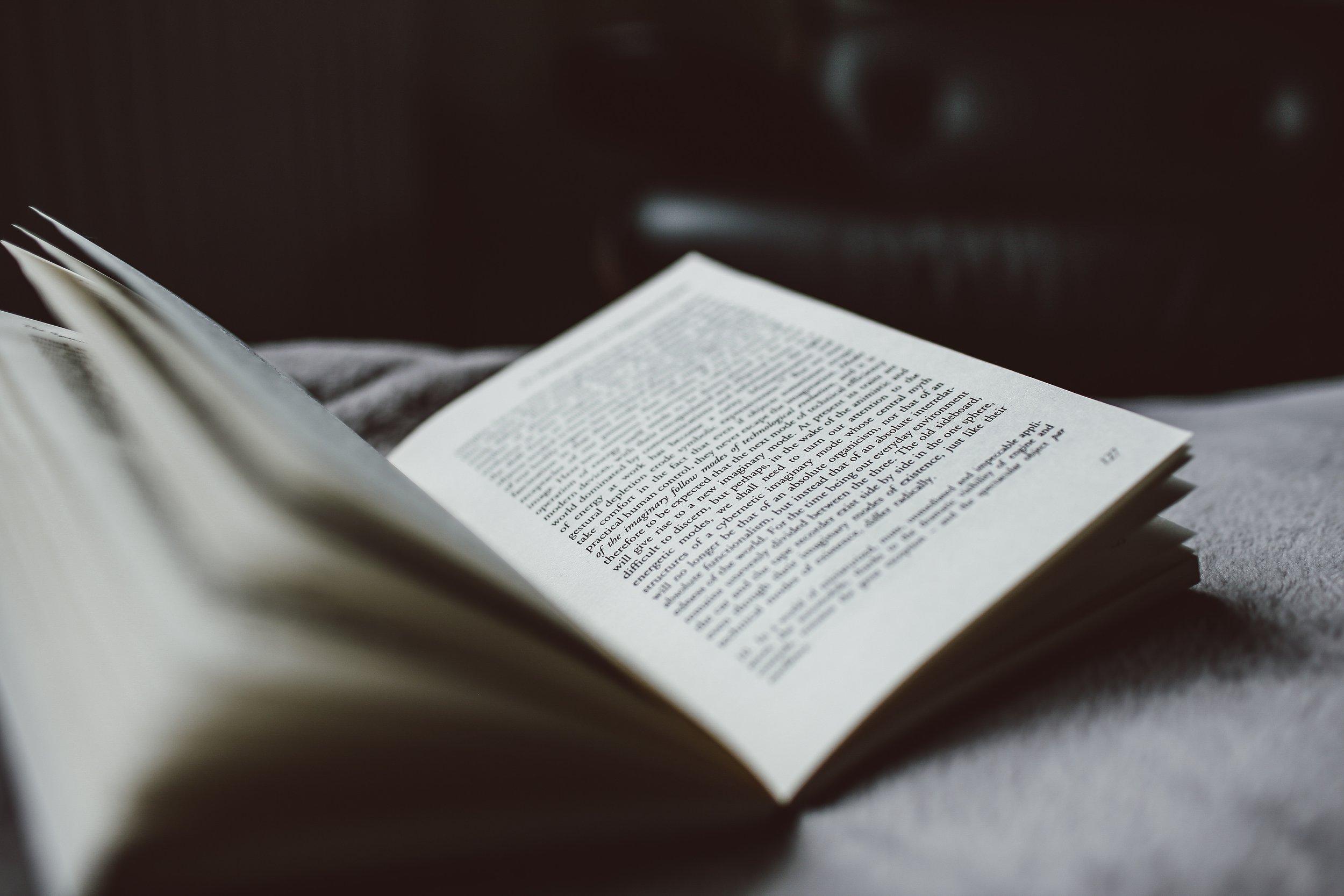 - Book Festival