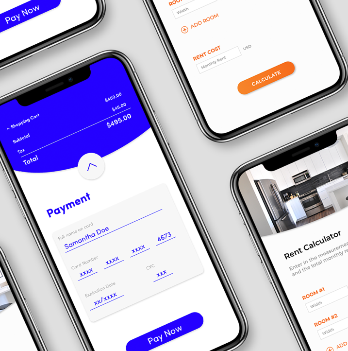 Daily UI Challenge - In Progress -#DailyUI challenge to design 100 different user interface elements for mobile and web to strengthen my skills in visual design and experiment with various design elements.