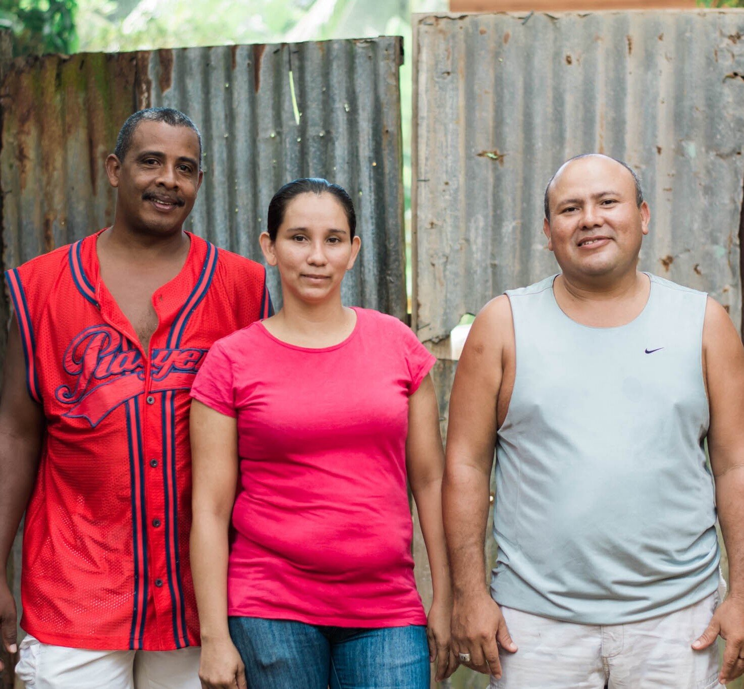 PCI's POSsibilities Project in Puerto Cabezas, Nicaragua - PHOTOGRAPHY — Documented the positive impact of the programs that fight the effects of drug trafficking in Nicaragua.