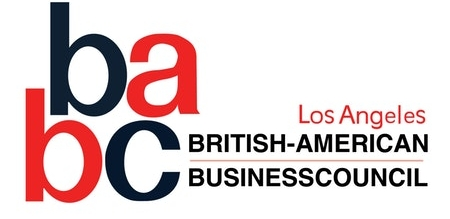 The BABC LA are delighted to work in partnership with BritWeek. Their mission to recognize and celebrate the creativity and innovation between Britain and the US perfectly complements the BABC's mission to boost business relationships and opportunities. The BABC LA can't wait to support the BritWeek 2018 program!     Fiona Francois | President BABC