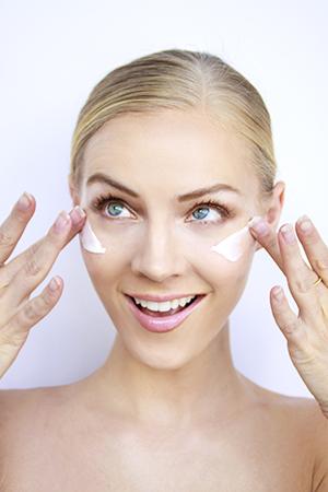 Tru Aura revolutionary microbiome flora friendly skincare