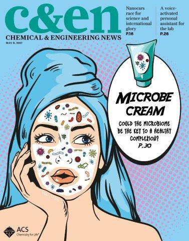 The answer is yes! The microbiome is the key to a healthy complexion.