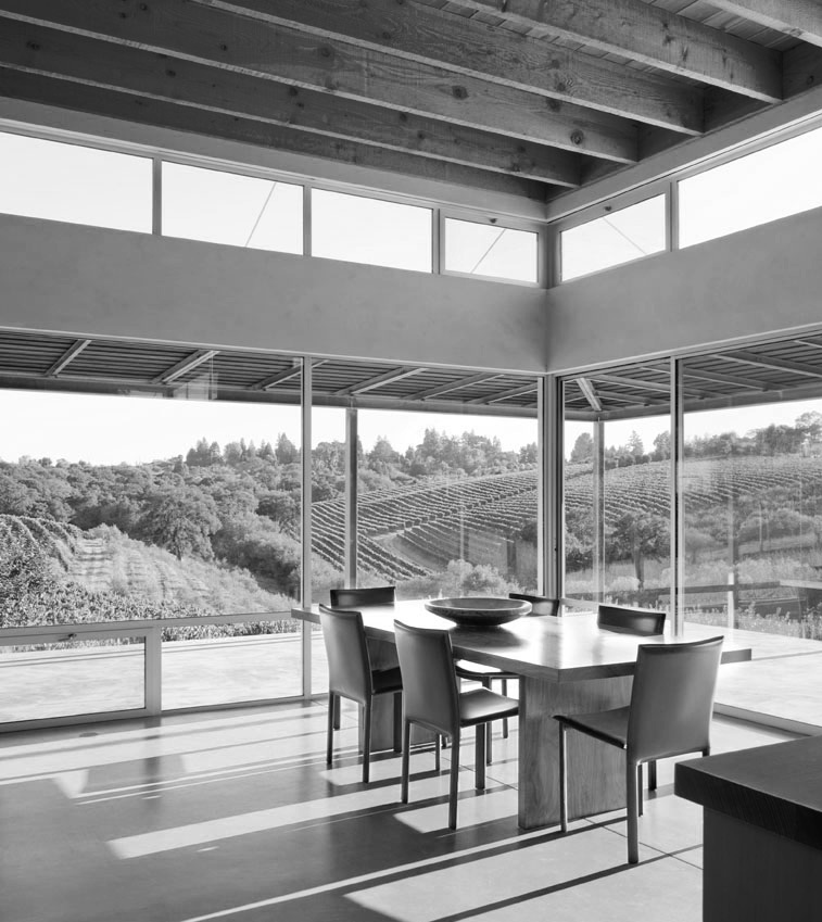 HEALTHY LIVING ENVIRONMENT - At Fairweather, we believe that sustainable homes should meet the highest standards for a healthy living environment. We choose interior finishes and mechanical systems specifically to promote the health, safety, and comfort of you and your family. All of our Smart Modern Homes include air exchange and filtering systems to assure excellent indoor air quality and eliminate allergens. Our homes are also highly insulated, making them easy to heat and cool with minimal noise. These systems and others are set up to be high-functioning and low maintenance, allowing for superior occupant comfort.