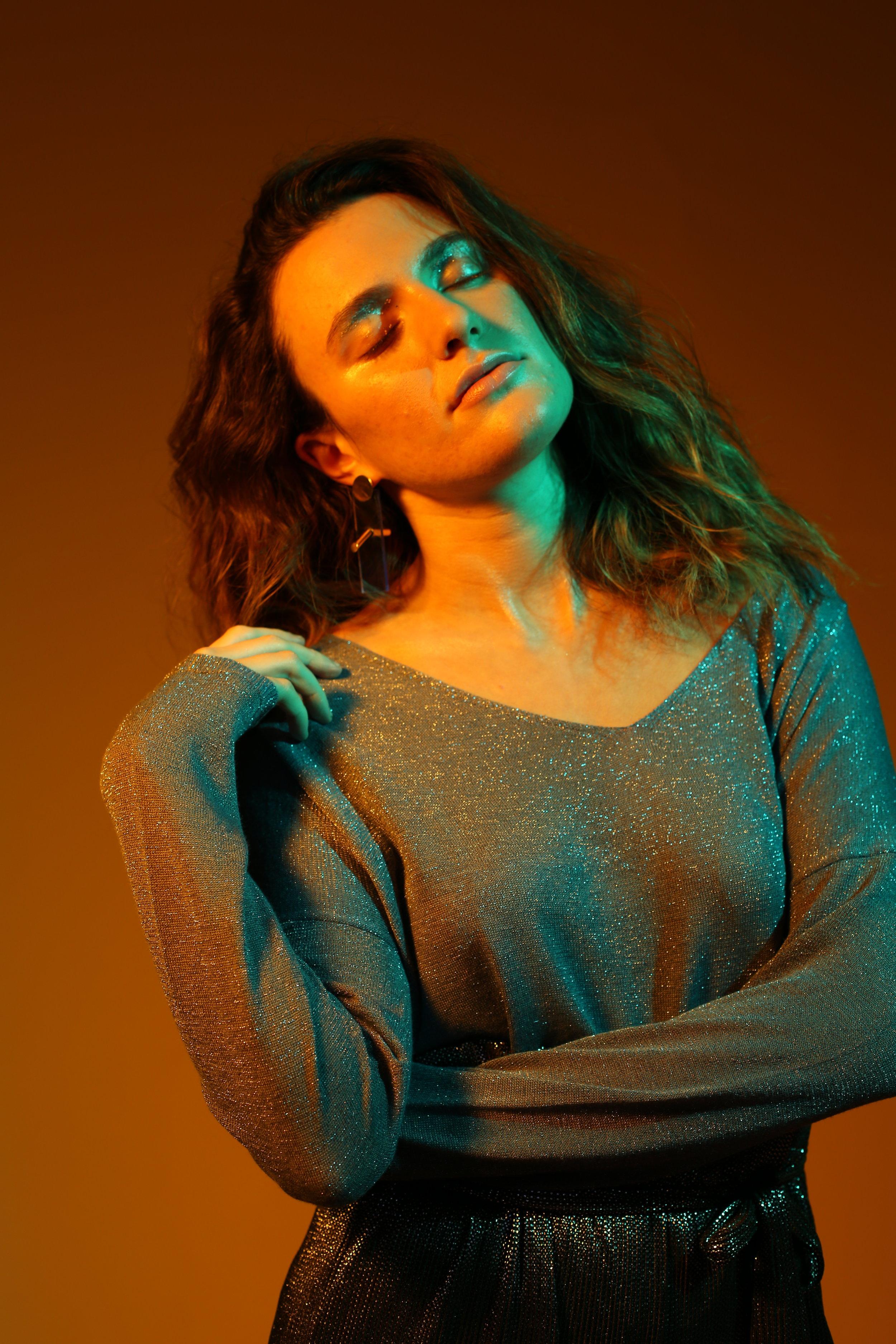 Anna Myers