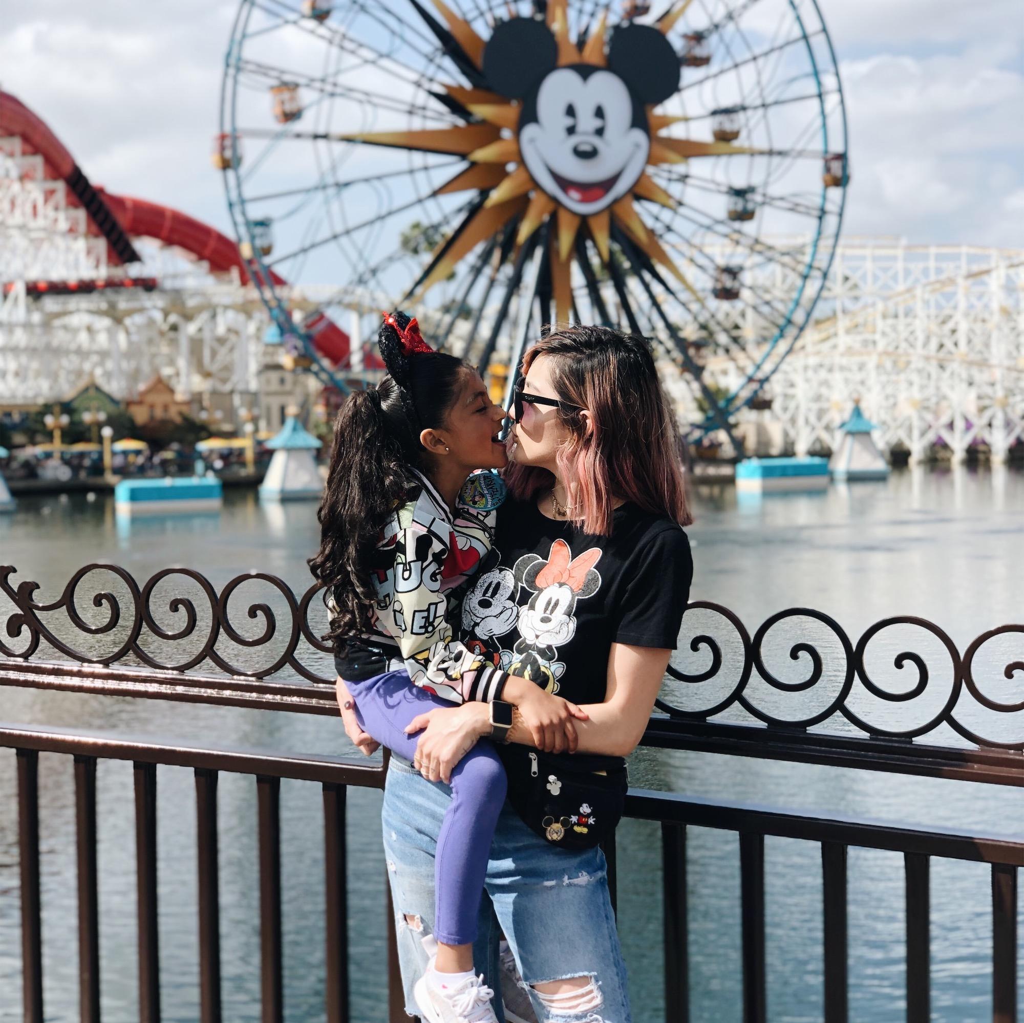 Day 3 - Disney California Adventure