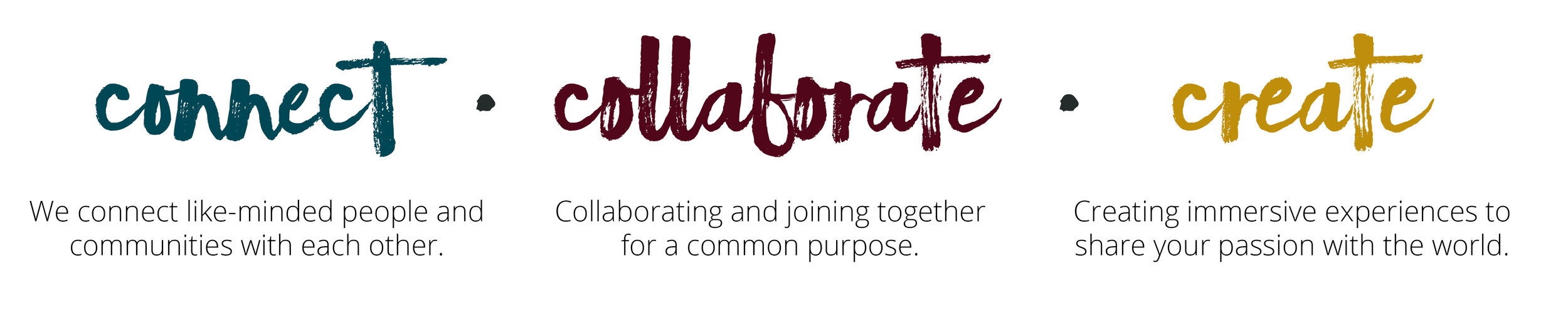 connect collaborate create slogan with words.jpg