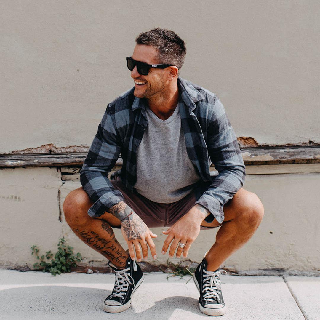 JOSH CORDOBA - CO CREATORThe Help Experience