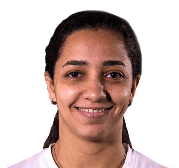 Raneem El Welily (Egypt) - World #2   Raneem El Welily has emerged as one of the most skillful players on the PSA Women's World Tour since she turned professional in 2002. She lifted the World Junior Championship twice, in 2005 and 2007, but would have to wait until 2009 to lift her first senior Tour title when she triumphed at the Heliopolis Open in Egypt. That win helped catapult her into the world's top twenty. In 2011, Raneem won the Carol Weymuller Open. In 2014, she reached the final of the World Championship and in 2015 she won the Tournament of Champions, the Windy City Open and the Alexandria International. Raneem was also named PSA Women's Player of the Year and by the end of the year she became world #1. In 2016, she won the Windy City Open and once again in 2017.